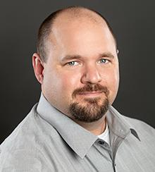 Headshot of Jeremy Mount, AGACNP-BC