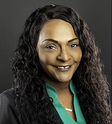 Headshot of Deeidra Edmunds, LGSW, MSW