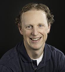Headshot of Zachary Hansen, MD