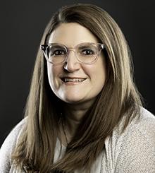 Headshot of Kathleen Maynard, LPC, AADC