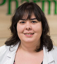 Headshot of Jennifer Skeens, PharmD