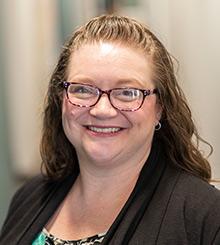 Headshot of Marybeth Smith, MA, LPC, ALPS